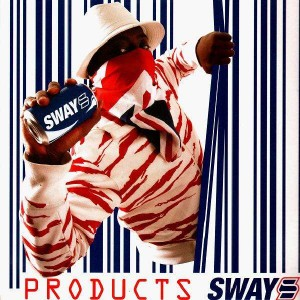 Sway - Products / Baby father - 12''