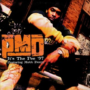 PMD - It's the Pee '97 / Manu often wonder / Knick knack part II / Kool kat - 12''
