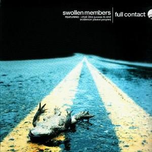 Swollen Members - Full contact / Take it back - 12''
