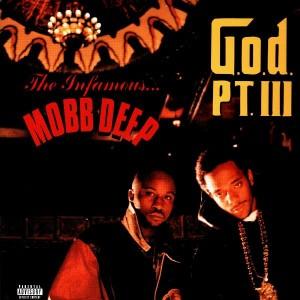 Mobb Deep - G.O.D. Pt. III - 12''