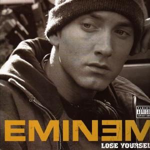 Eminem - Lose yourself / Renegade - 12''