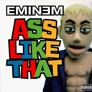 Eminem - Ass like that / Business - 12''