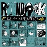 DJ Hertz & Red Jacket - Round Rock - LP