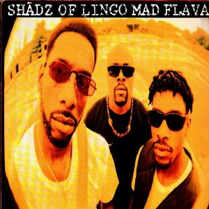 Shadz Of Lingo - Mad flavaz - 12''