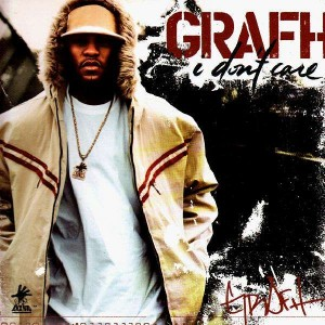 Grafh - I don't care - 12''