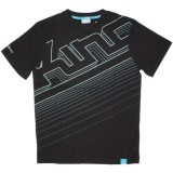 WESC T-shirt - Overlay Biggest - Teal