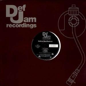 Method Man & Redman - Da Rockwild /  1,2,1,2 - 12''