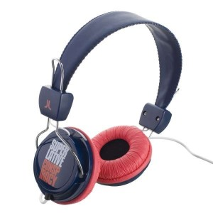 Casque Wesc - Medium Blue SC Headline Conga