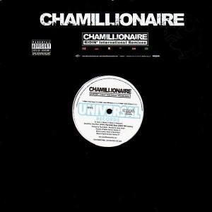 Chamillionaire - Ridin' international remixes - 12''