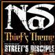 Nas - Thief's theme / You know my style - 12''