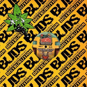 Noreaga, Big Pun & Jesse West - Thug Brovas + 3 freestyles feat. Charlie Baltimore, Cam'Ron, Canibus, Peter Gunz & Lord Tariq -