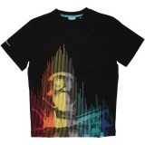 KING APPAREL T-Shirt - Defy - Black