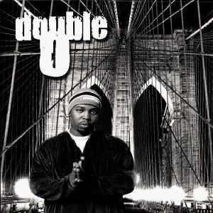 Double O - The real hip hop / Check the status - 12''