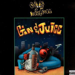 Snoop Dogg - Gin & Juice - 12''