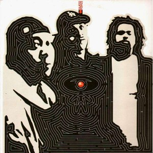 Dilated Peoples - No retreat / Expanding man / The last line of defense - 12''