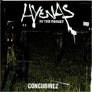 Hyenas - Concubinez - 12''