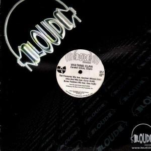 Wu-Tang Clan - Careful (Click, click) remixes (feat. Kardinal Offishal, Curse, Che, Black Twang, Le Rat Luciano) - 12''