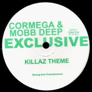 Cormega & Mobb Deep - Killaz theme - 12''
