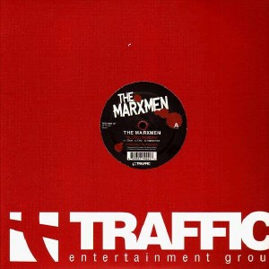 The marxmen - Nine & Two Clips / Bloody Murdah - 12''