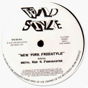 Method Man, Redman & Funkmaster Flex - New York freestyle / Juggaknotz - I'm gonna kill you / Deda Baby Pa - Blah uno - 12''