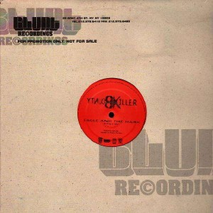 Bounty Killer - Eagle and the hawk - 12''