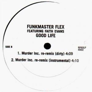 Funkmaster flex - good life - 12''