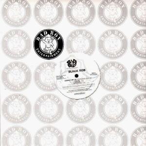 Black Rob - Espacio (feat. Lil'Kim) / Looking at us (feat. Cee-Lo) - 12''
