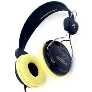 Casque Wesc - Blue Iris Happy Dude Conga