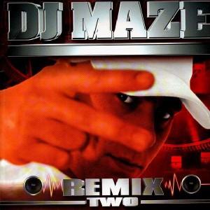 DJ Maze - Remix Volume 2 - 12''