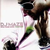 DJ Maze - Maze Some Noise Together - 12''