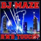 DJ Maze - RnB Touch 5 - CD