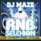 DJ Maze - RnB Selexion - CD+DVD