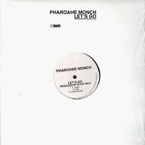 Pharoahe Monch - Let's go (prod. Black Milk) - 12''