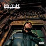 Hutsh - Premier acte - CD