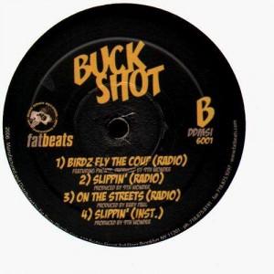 Sean Price / Buckshot - Vinyl EP
