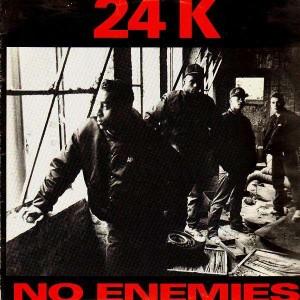 24 K - No enemies - LP