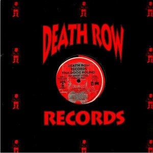 Dogg Pound - Do what i feel - promo 12''