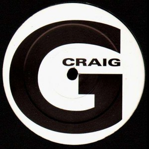 Craig G - Now That's What's Up / Ready Set Begin - 12''