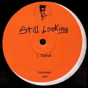 Schooly D - Still looking - 12''