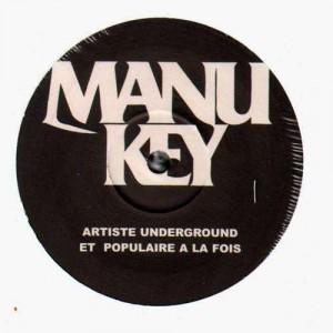 Manu Key - Orly Sud / On Casse tout - 12''