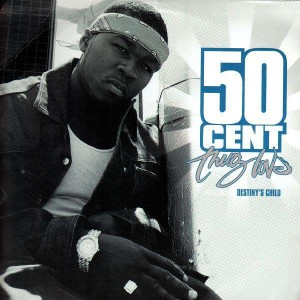 50 Cent - Thug love - 12''