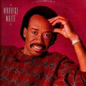 Maurice White - Maurice White - LP