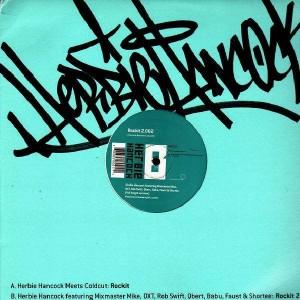 Herbie Hancock - rockit / rockit 2