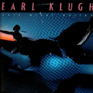 Earl Klugh - Late Night Guitar - LP