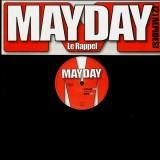 Mayday - Le rappel / MaydayMayday - 12''