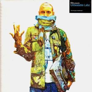 ALKS - Unbeatable Labz - LP