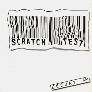 Deejay AM - Scratch Test - LP