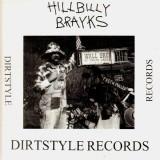 DJ Flare - Hillbilly Brayks - LP