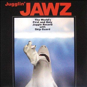 DJ Relm - Jugglin' JAWZ - LP
