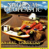 Animal Crackers - National Geoplastic - LP